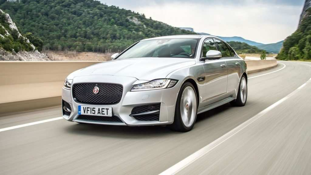 88 All New Jaguar Xf 2020 New Concept Prices with Jaguar Xf 2020 New Concept