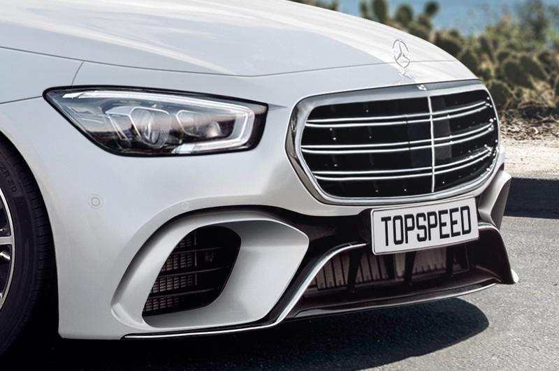 88 All New Mercedes S Class 2020 Research New for Mercedes S Class 2020