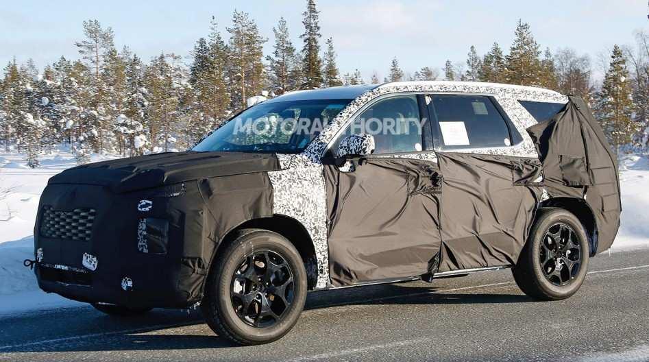 88 Best Review 2020 Hyundai Tucson Style by 2020 Hyundai Tucson