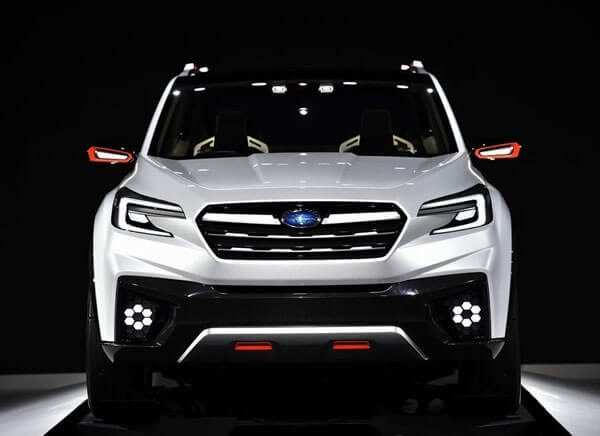88 Best Review 2020 Subaru Forester Length Style for 2020 Subaru Forester Length