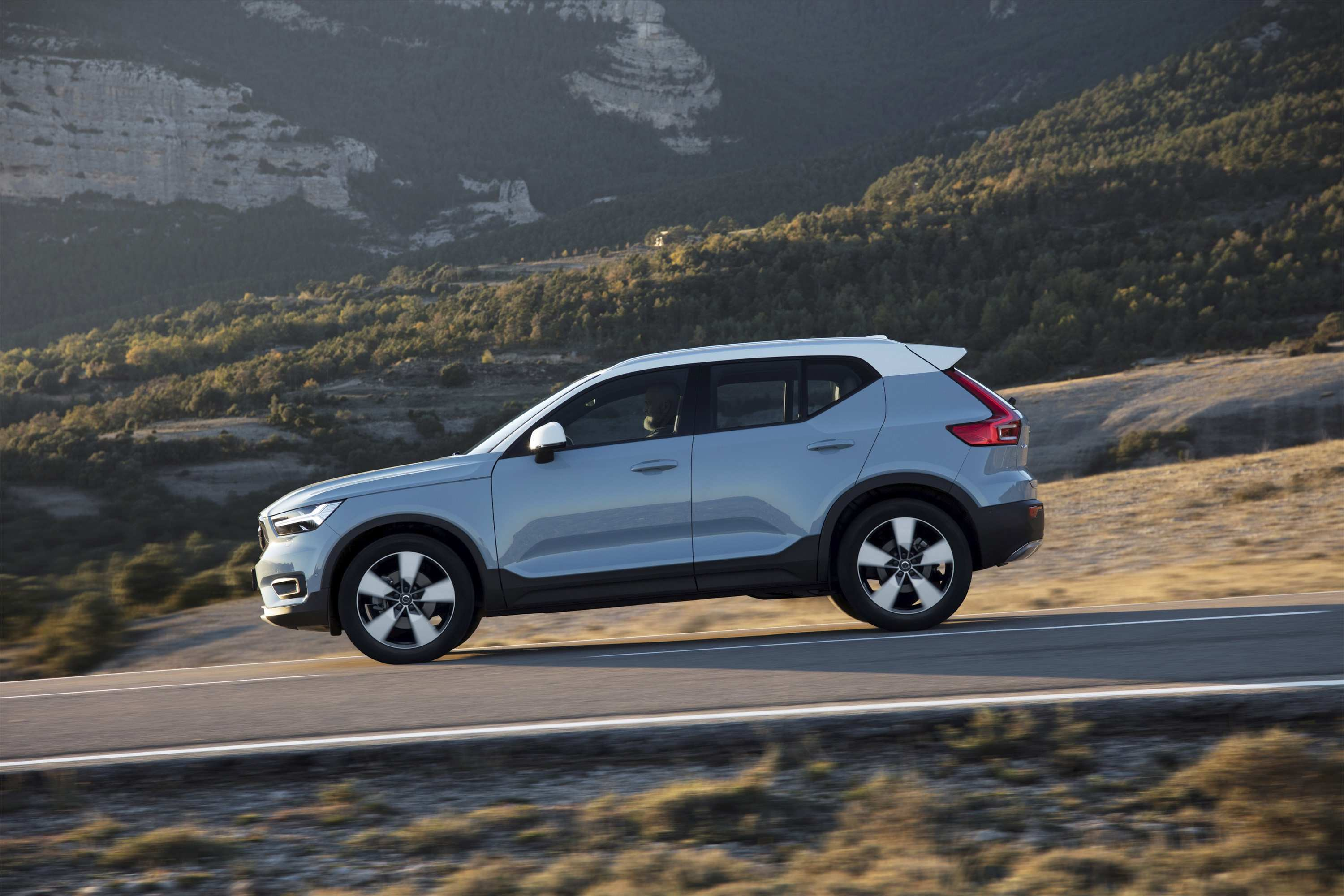 88 Best Review Volvo Xc40 Dimensions 2020 Picture by Volvo Xc40 Dimensions 2020