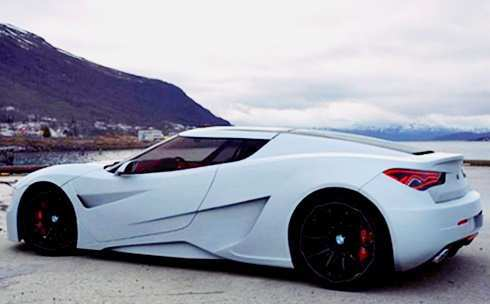 88 Concept of 2020 BMW M9 2020 Redesign and Concept with 2020 BMW M9 2020