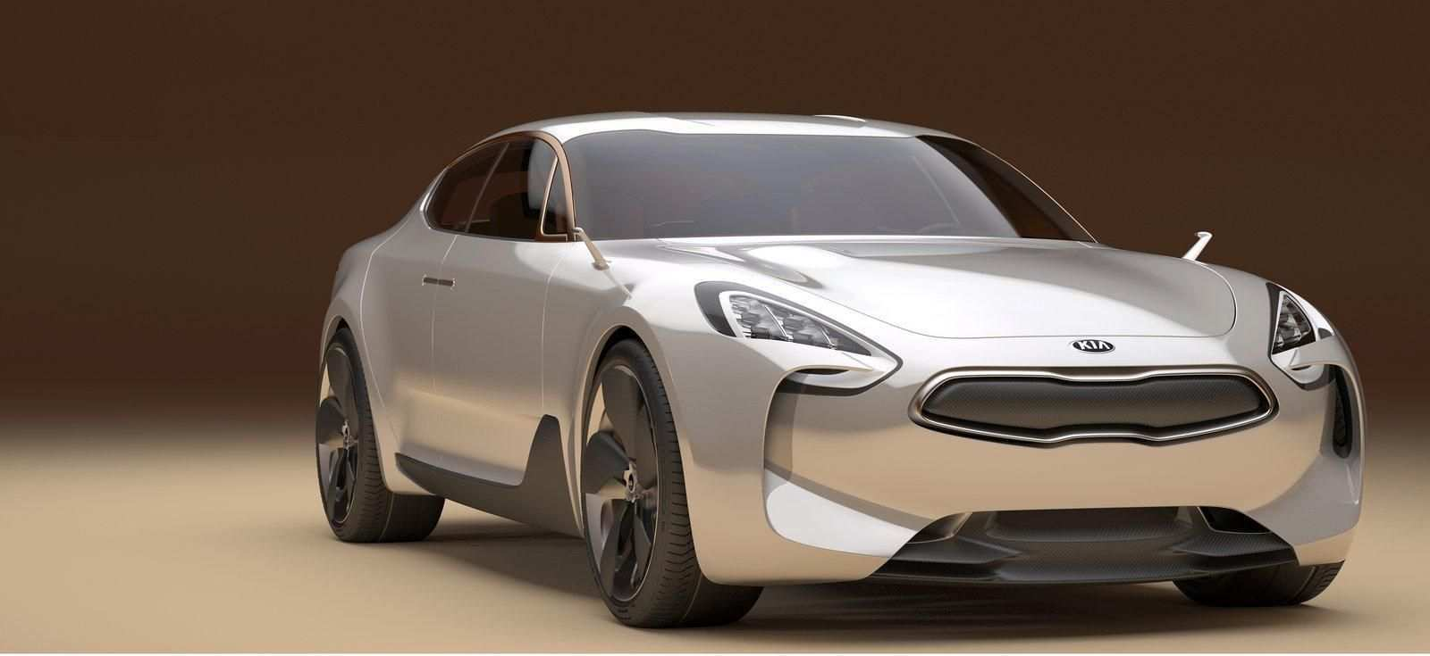 88 Concept of 2020 Kia Gt Coupe Spy Shoot with 2020 Kia Gt Coupe