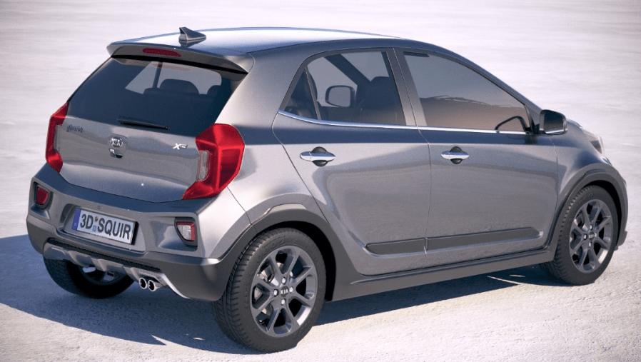 88 Concept of Kia Picanto 2020 Photos with Kia Picanto 2020