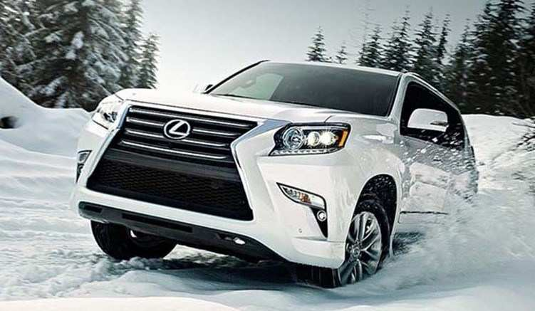 88 Concept of Lexus Gx 2020 New Concept Pricing for Lexus Gx 2020 New Concept