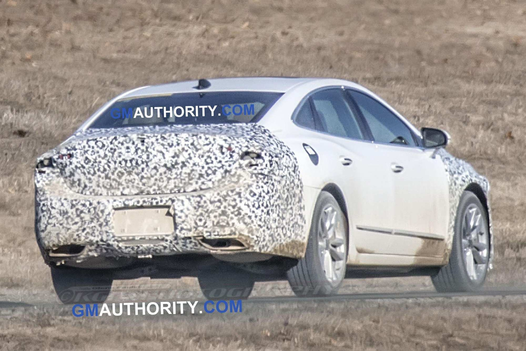 88 Gallery of 2020 Buick Verano Spy Review by 2020 Buick Verano Spy