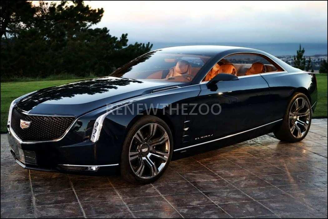 88 Gallery of 2020 Cadillac Eldorado First Drive with 2020 Cadillac Eldorado