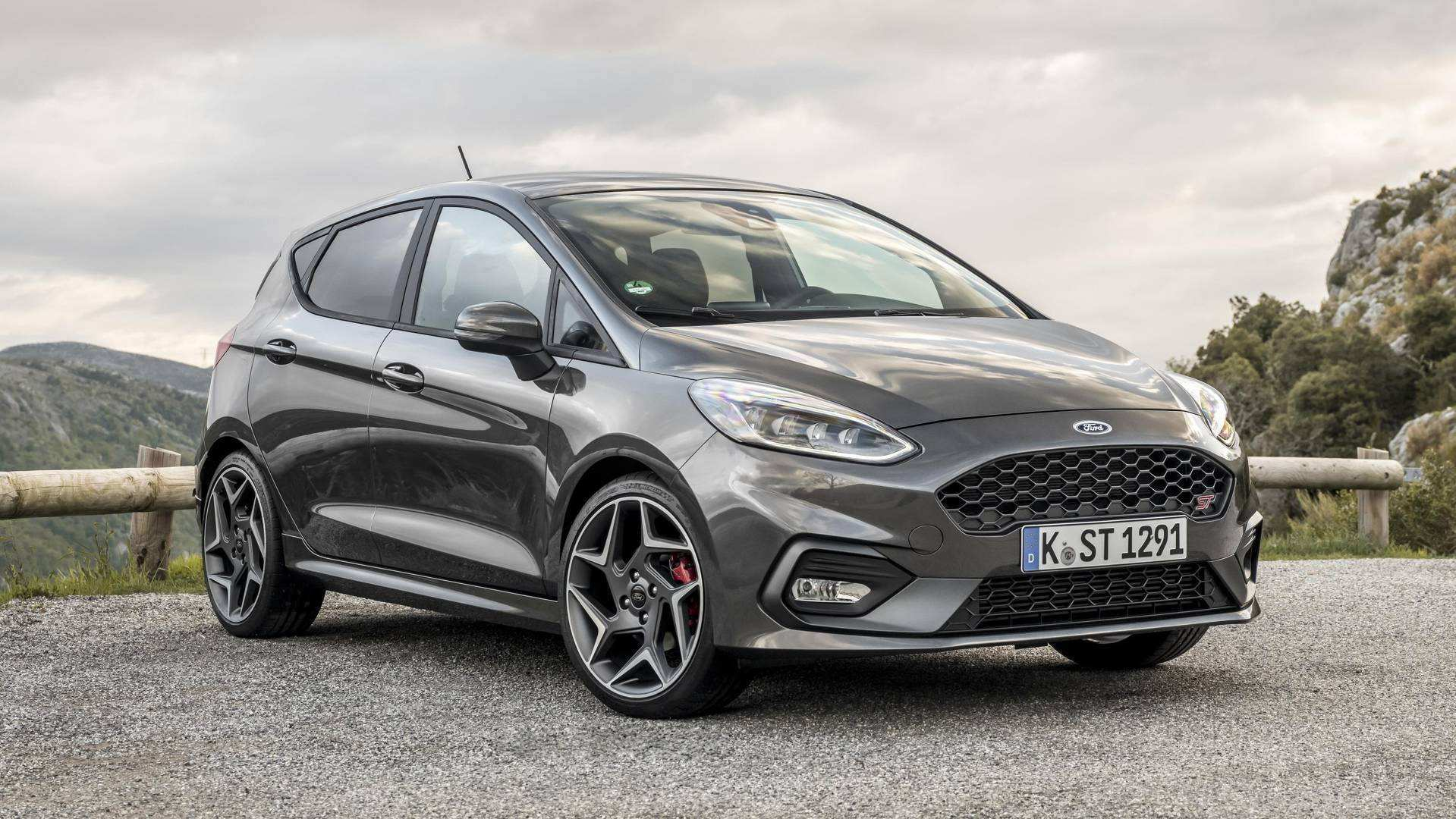 88 Gallery of 2020 Ford Fiesta St Rs Performance by 2020 Ford Fiesta St Rs