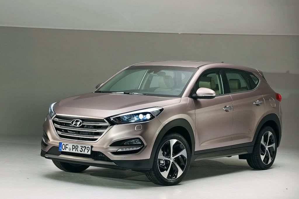 88 Gallery of 2020 Hyundai Ix35 2018 Specs and Review by 2020 Hyundai Ix35 2018