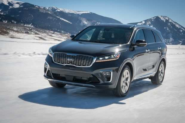 88 Gallery of 2020 Kia Sorento Trim Levels Images by 2020 Kia Sorento Trim Levels