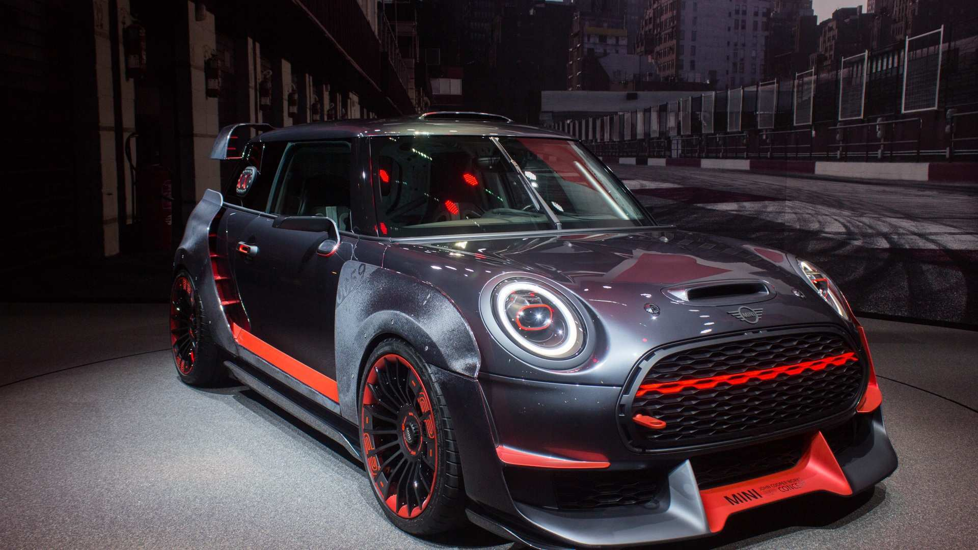 88 Gallery of 2020 Mini Countryman Engine by 2020 Mini Countryman