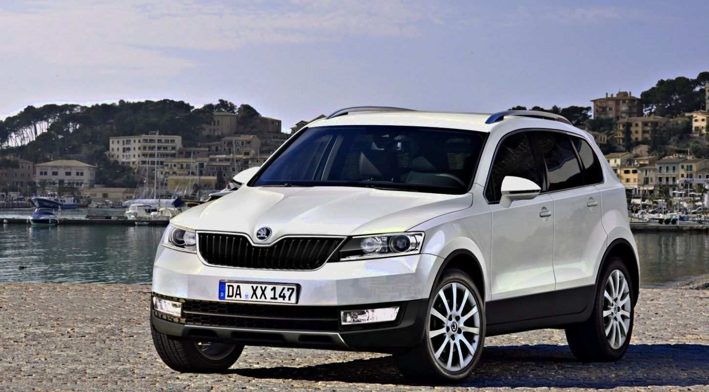 88 Gallery of 2020 Skoda Octavia India Egypt History with 2020 Skoda Octavia India Egypt