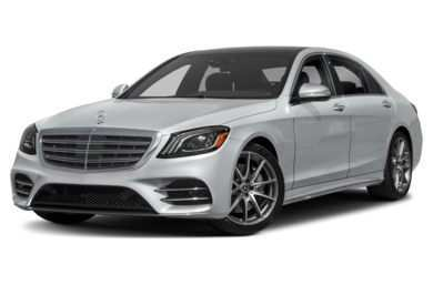 88 Gallery of Mercedes 2020 S560 Specs with Mercedes 2020 S560