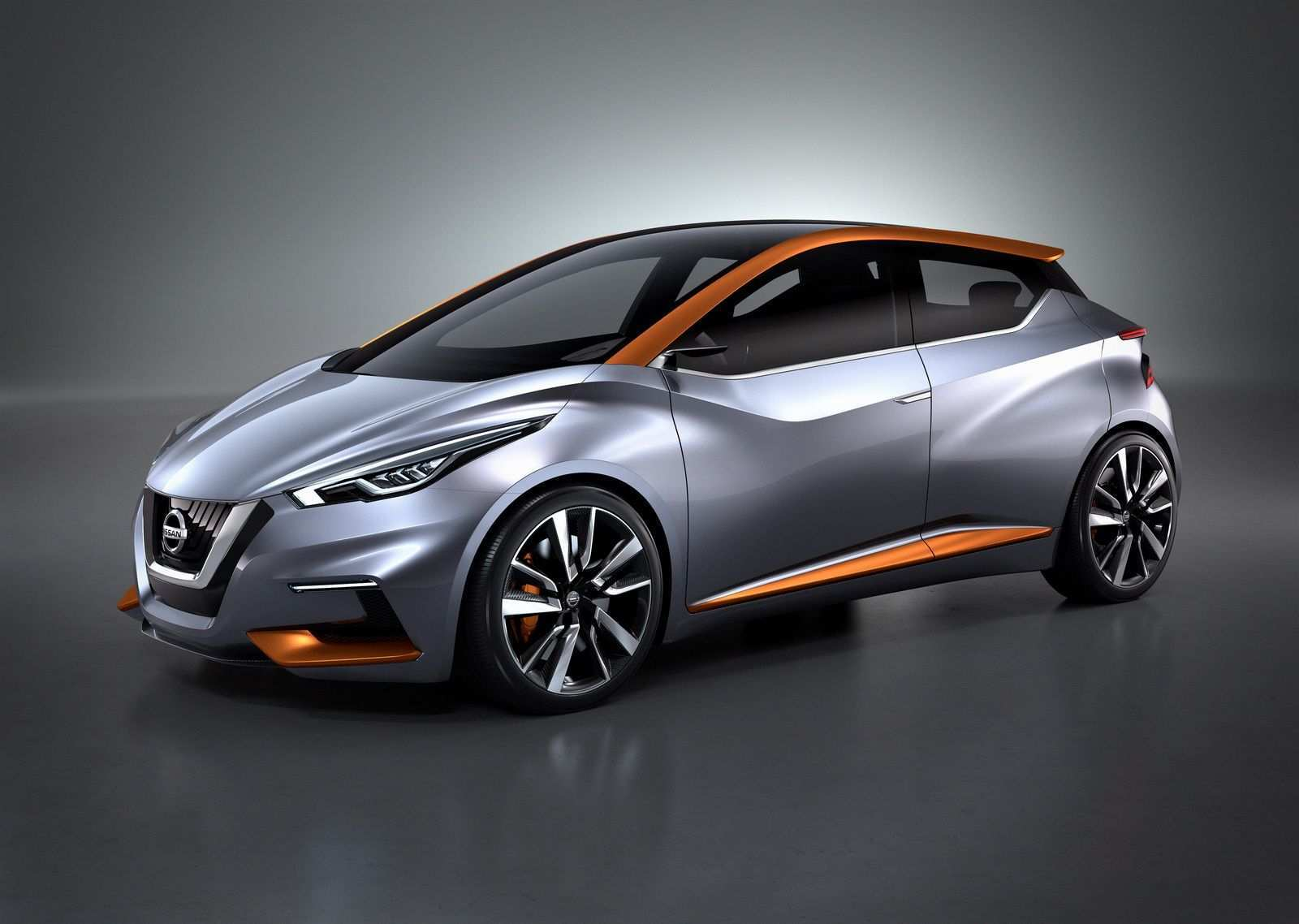 88 Gallery of Nissan 2020 Micra Price and Review by Nissan 2020 Micra