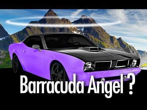88 Great 2020 Barracuda Picture for 2020 Barracuda