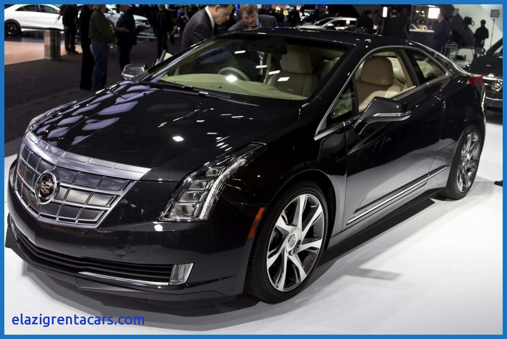88 Great 2020 Cadillac ELR S New Review by 2020 Cadillac ELR S