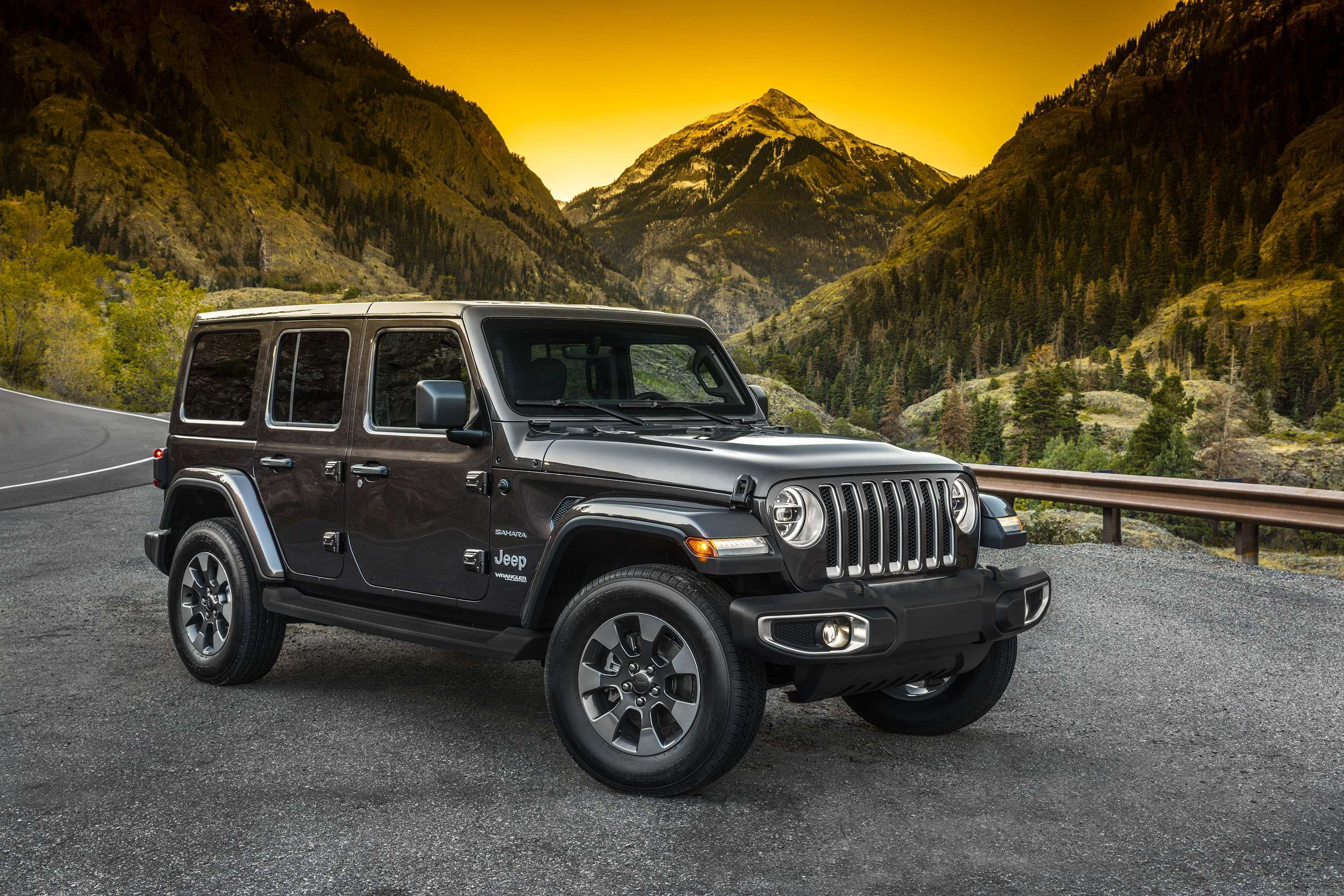 88 Great 2020 Jeep Wrangler Overview with 2020 Jeep Wrangler