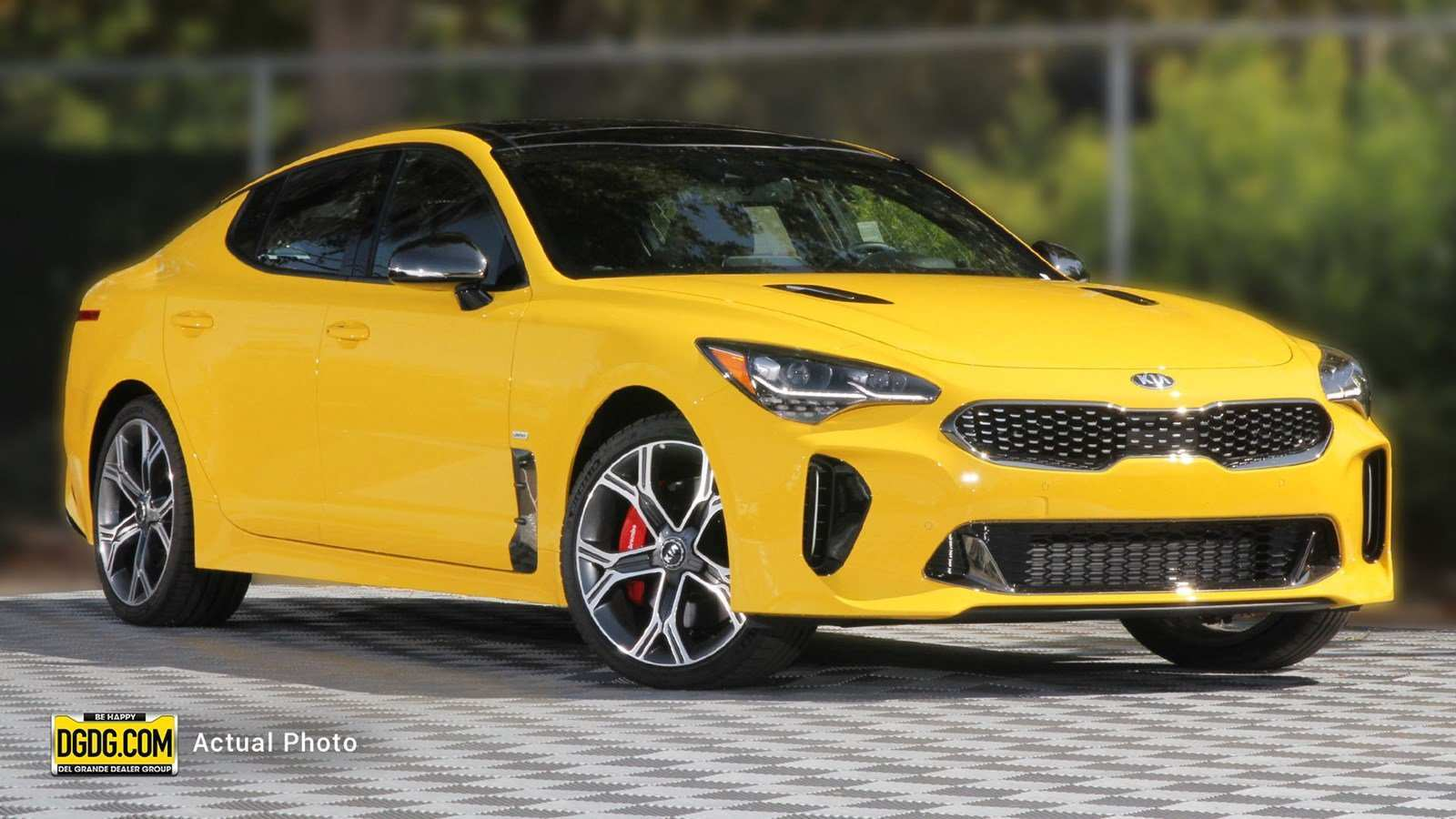 88 Great 2020 Kia Stinger Gt2 Redesign and Concept with 2020 Kia Stinger Gt2