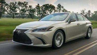 88 Great Lexus Es 2020 Japan Price and Review with Lexus Es 2020 Japan