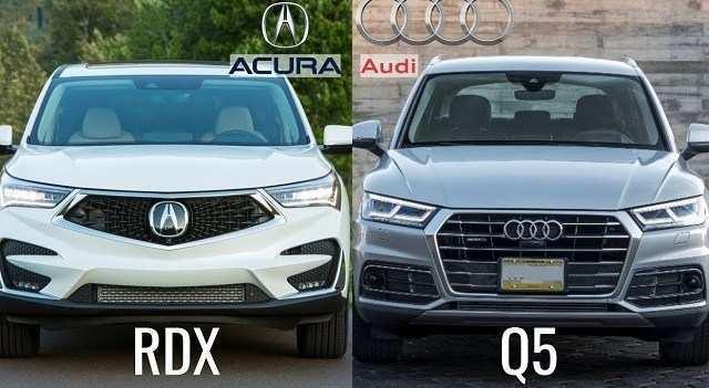 88 New 2020 Acura RDX Release for 2020 Acura RDX