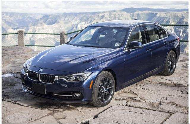 88 New 2020 BMW 335i First Drive for 2020 BMW 335i