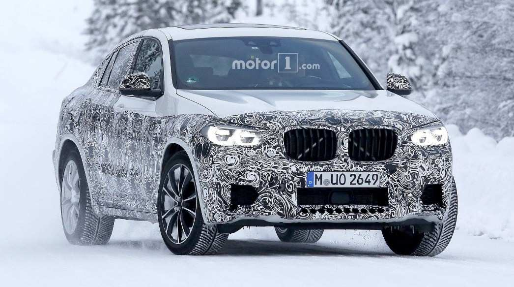 88 New 2020 BMW X4 Reviews for 2020 BMW X4
