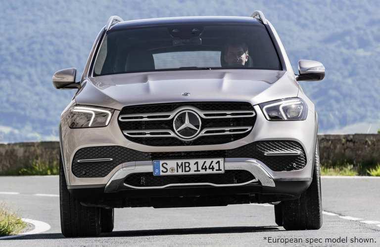 88 New 2020 Mercedes Gl Class Concept by 2020 Mercedes Gl Class
