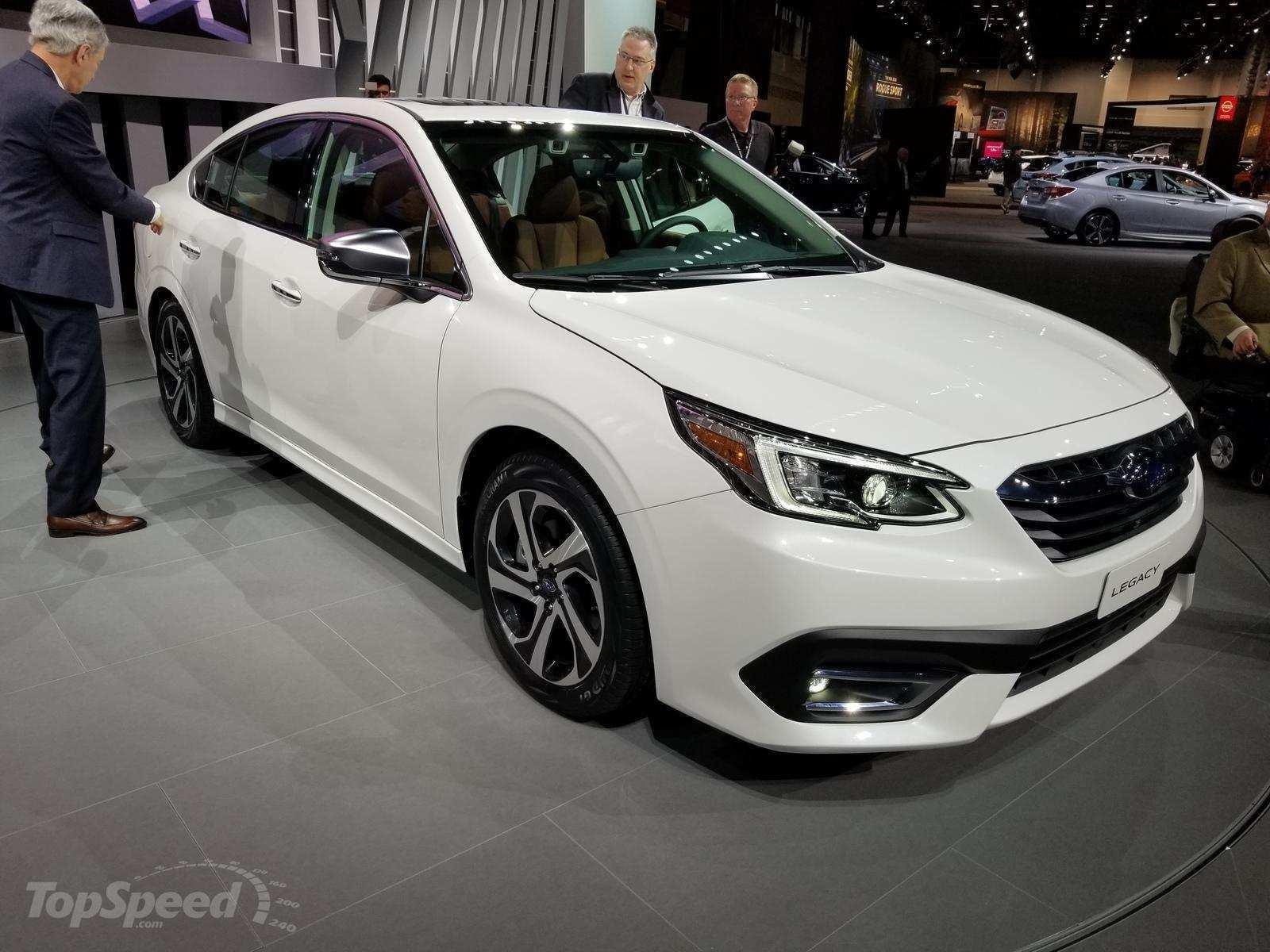 88 New 2020 Subaru Dimensions Price and Review for 2020 Subaru Dimensions