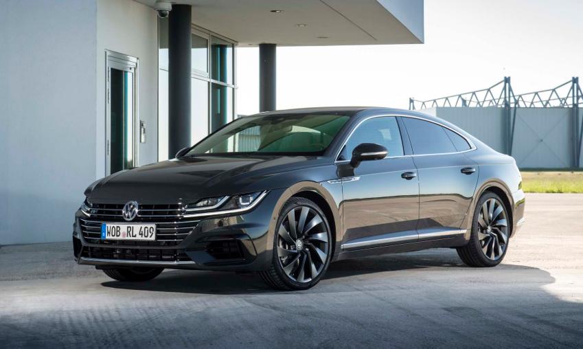 88 New 2020 Volkswagen Arteon Exterior Prices for 2020 Volkswagen Arteon Exterior