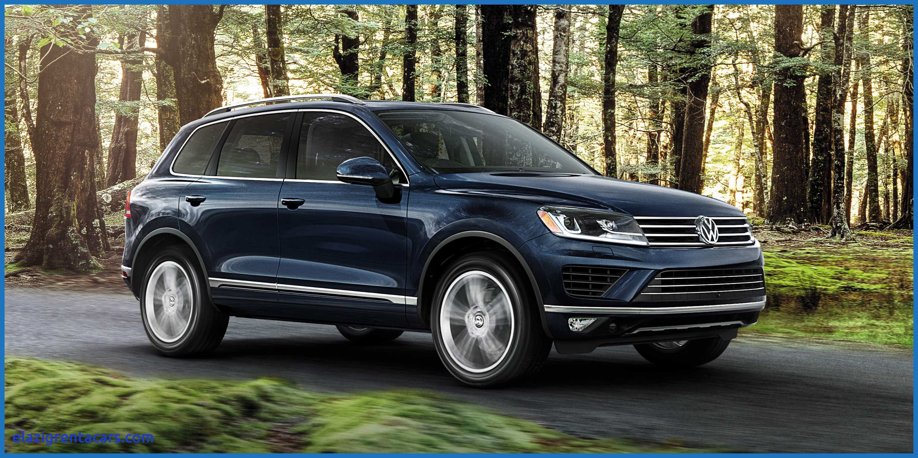 88 New 2020 Volkswagen Touareg Price and Review for 2020 Volkswagen Touareg
