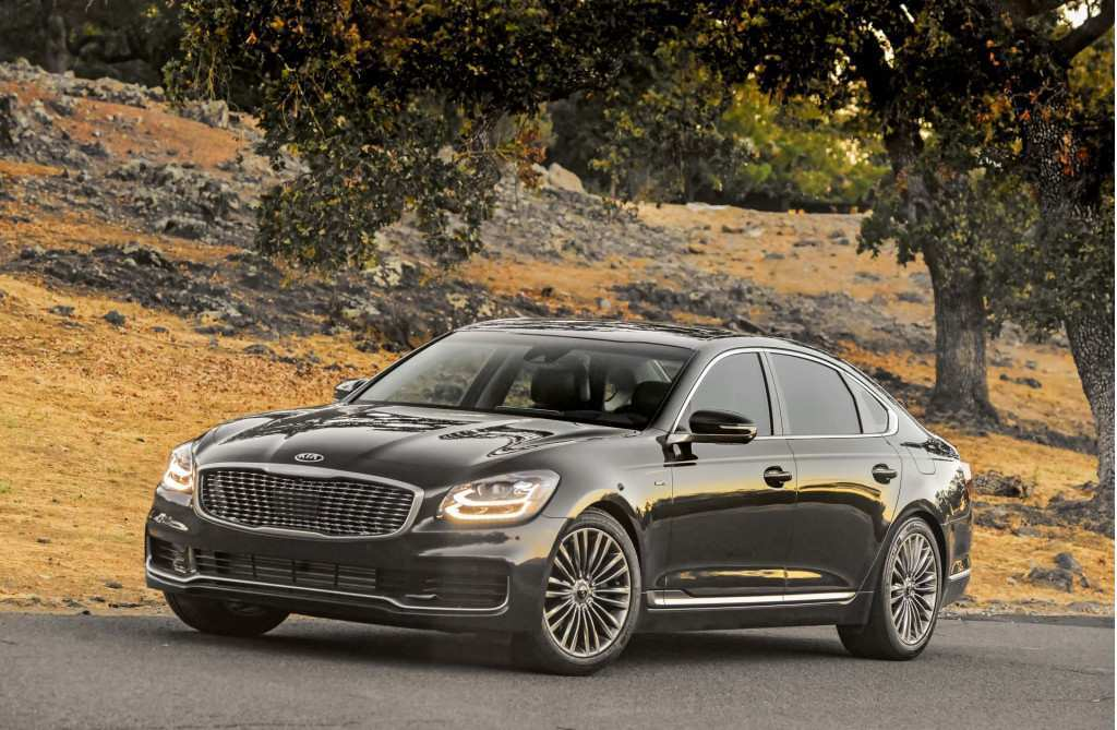 88 New K900 Kia 2020 Price by K900 Kia 2020