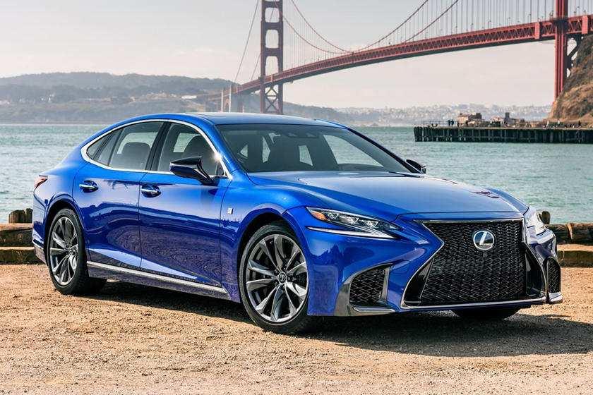 88 New Lexus 2020 Is Speed Test with Lexus 2020 Is