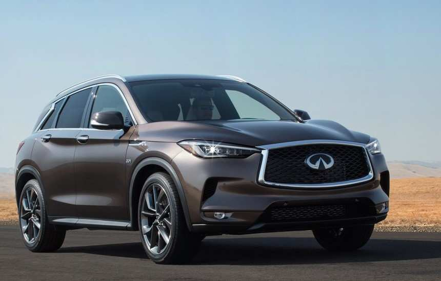 88 The 2020 Infiniti Qx50 Exterior Reviews by 2020 Infiniti Qx50 Exterior