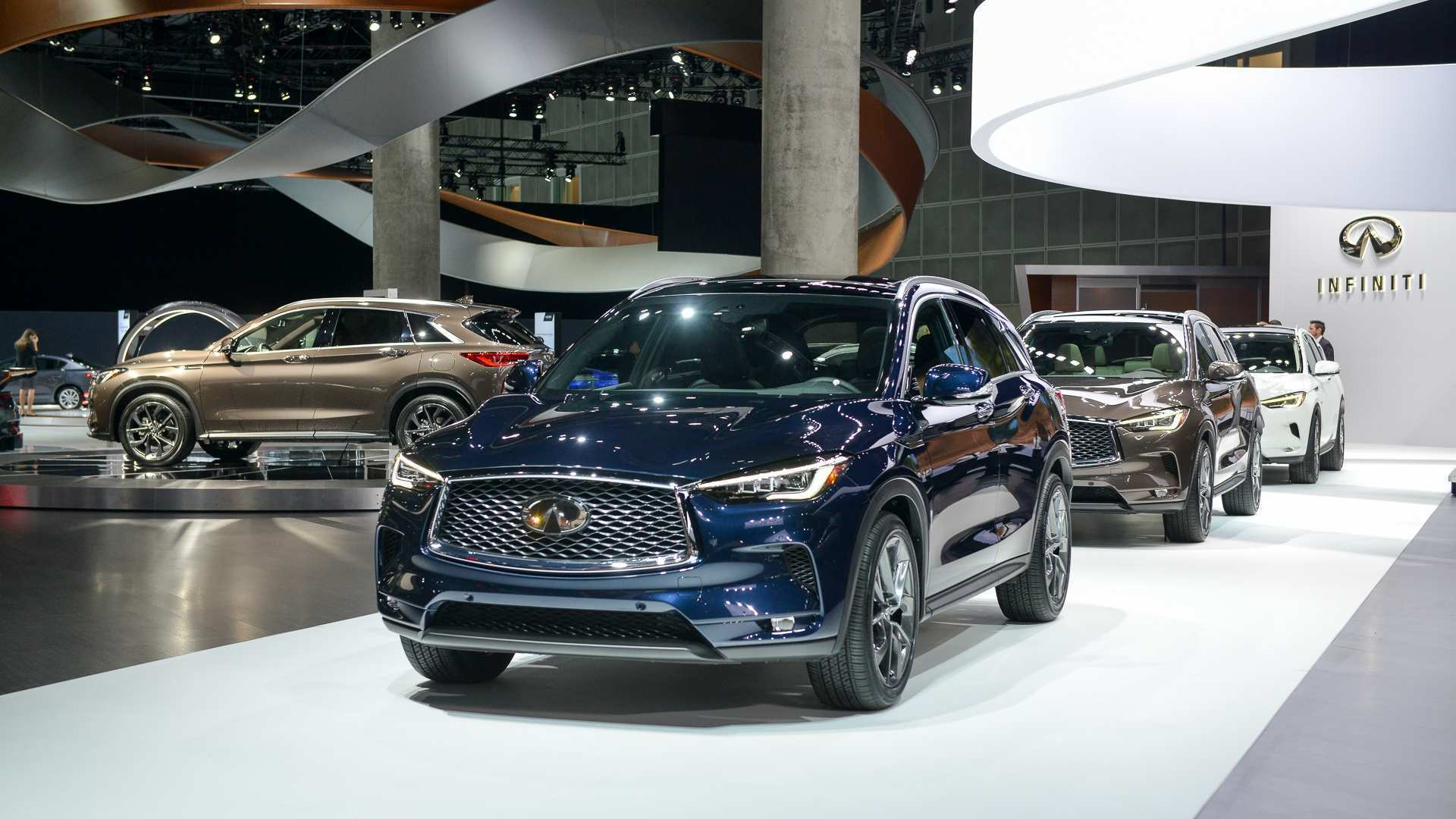 88 The 2020 Infiniti Qx50 Mpg Picture by 2020 Infiniti Qx50 Mpg