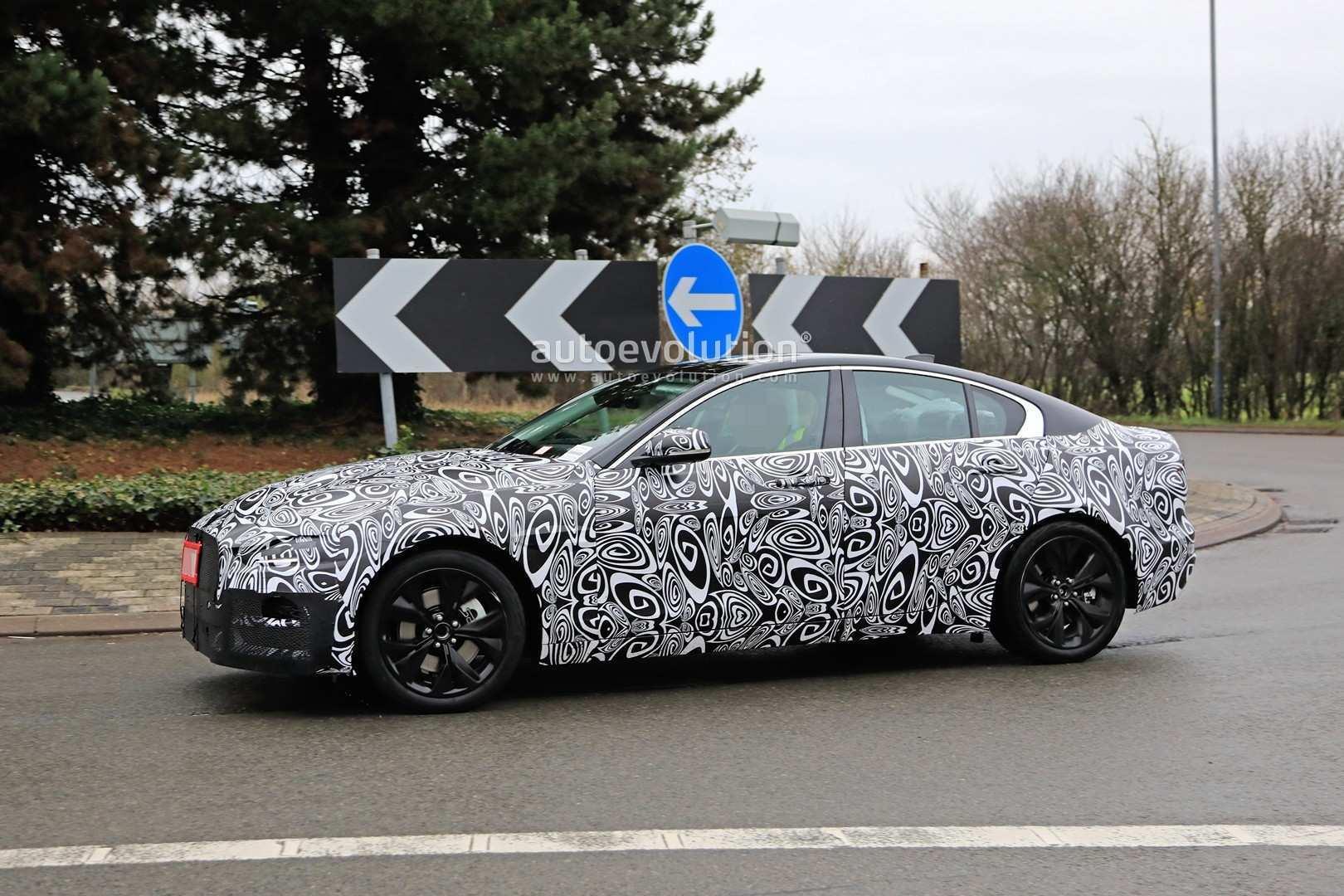 88 The 2020 Jaguar Xe Sedan Speed Test by 2020 Jaguar Xe Sedan