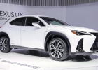88 The 2020 Lexus Ux 250H First Drive by 2020 Lexus Ux 250H
