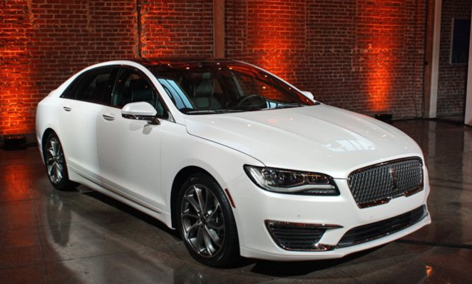 88 The 2020 Lincoln MKZ Hybrid Prices for 2020 Lincoln MKZ Hybrid