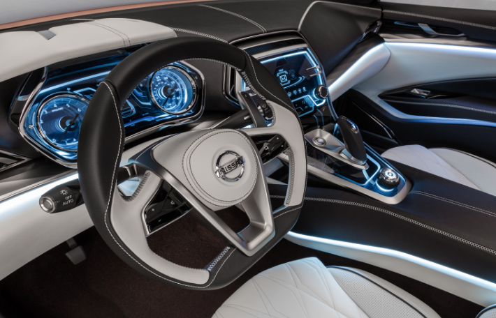 88 The 2020 Nissan Altima Concept for 2020 Nissan Altima