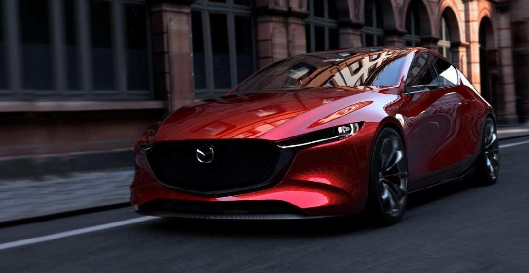 88 The Mazda Axela 2020 Redesign for Mazda Axela 2020