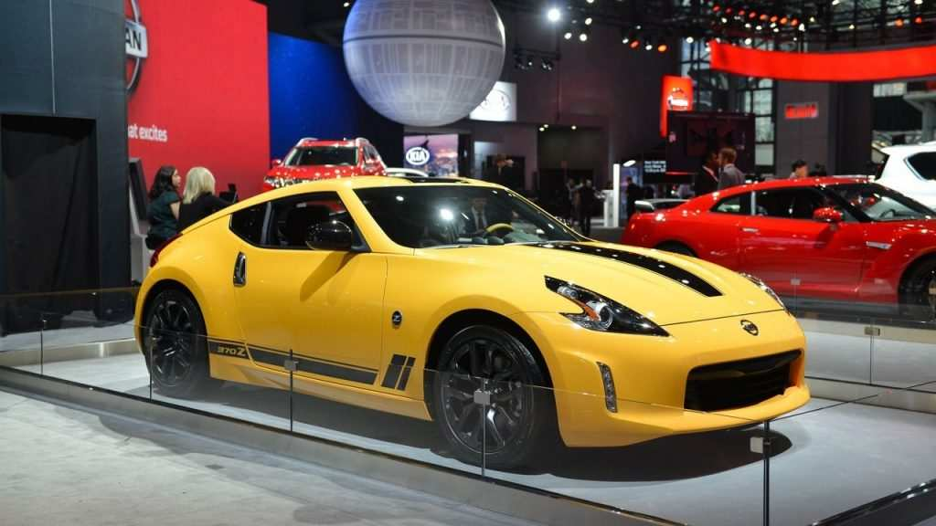 88 The Nissan Z Exterior 2020 Price by Nissan Z Exterior 2020