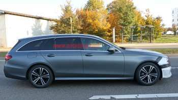 89 All New 2020 Mercedes E Class Review for 2020 Mercedes E Class