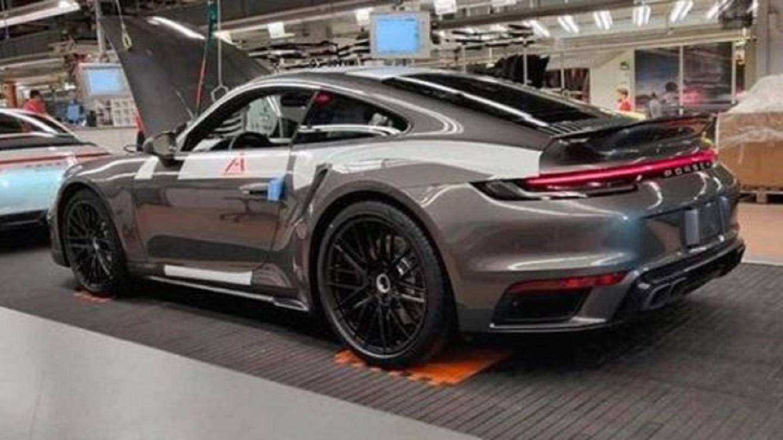 89 All New 2020 Porsche 911 Speed Test for 2020 Porsche 911