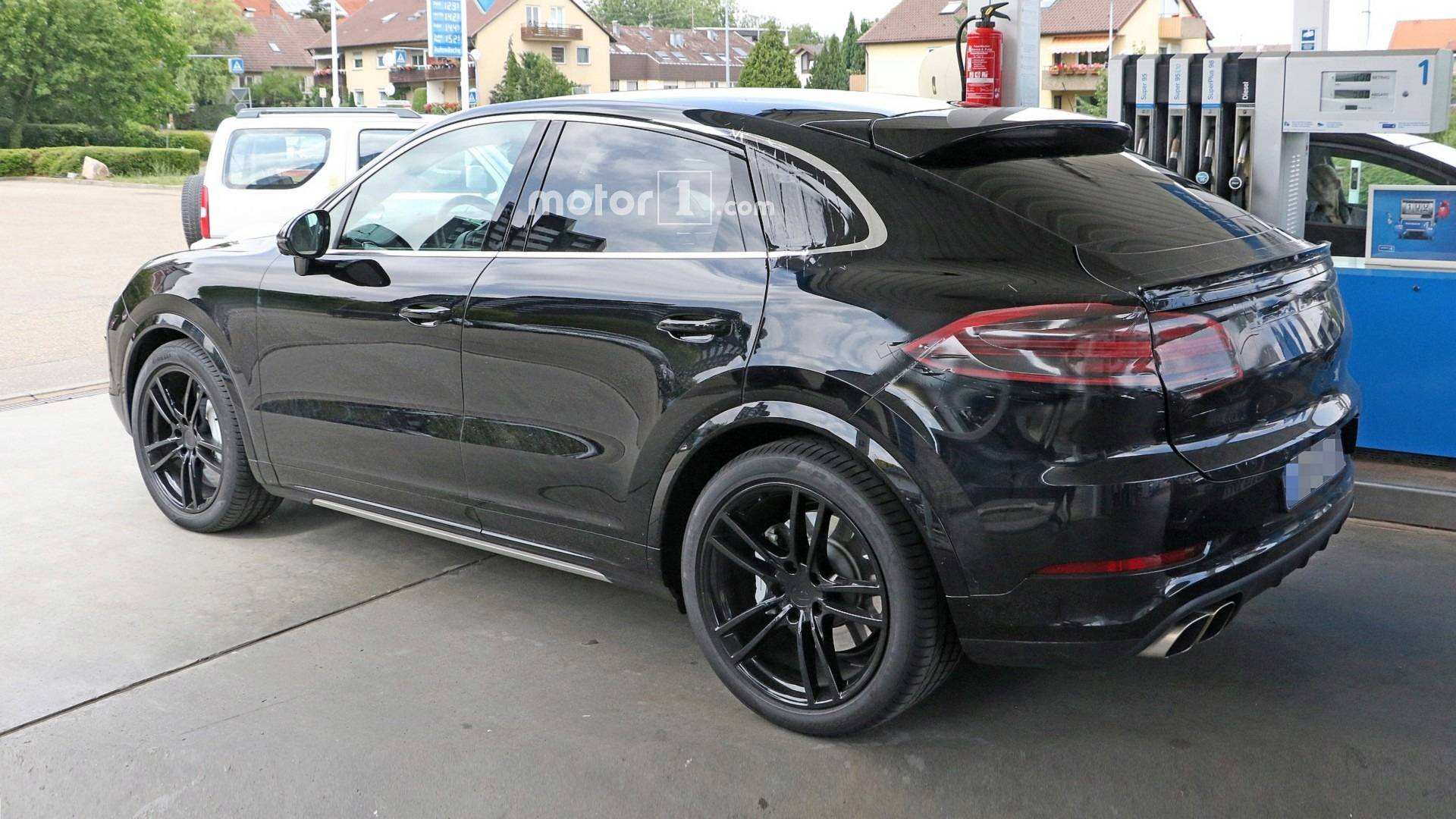 89 All New 2020 Porsche Cayenne Turbo S Review by 2020 Porsche Cayenne Turbo S