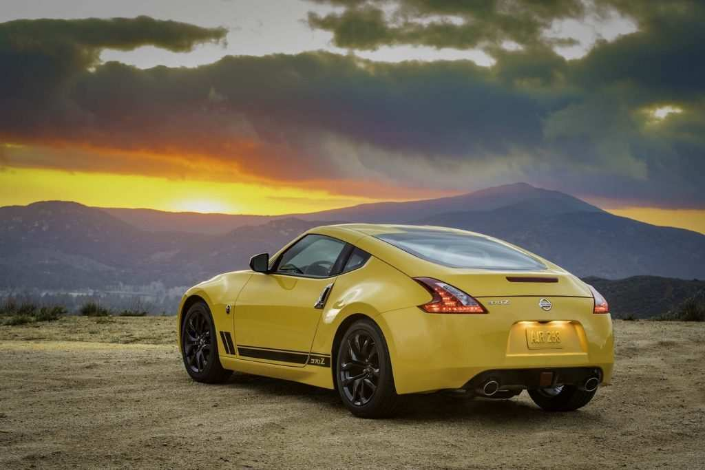 89 All New 2020 The Nissan Z35 Review Style for 2020 The Nissan Z35 Review