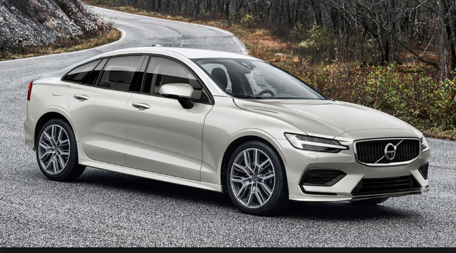 89 All New 2020 Volvo S60 Length Pictures by 2020 Volvo S60 Length