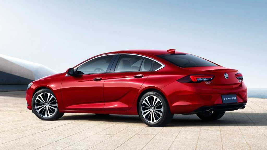 89 Best Review 2020 All Buick Verano Redesign for 2020 All Buick Verano