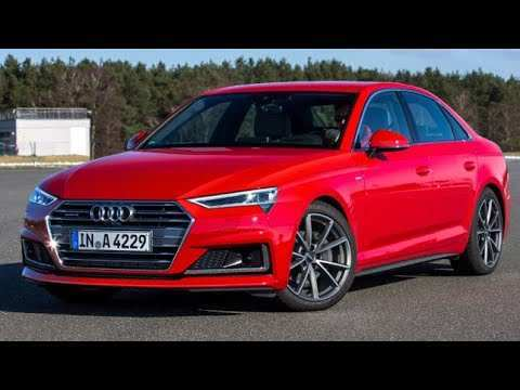 89 Best Review 2020 Audi A4 Review by 2020 Audi A4