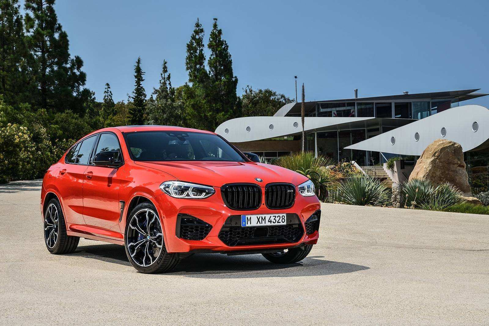 89 Best Review 2020 BMW X4 Images with 2020 BMW X4