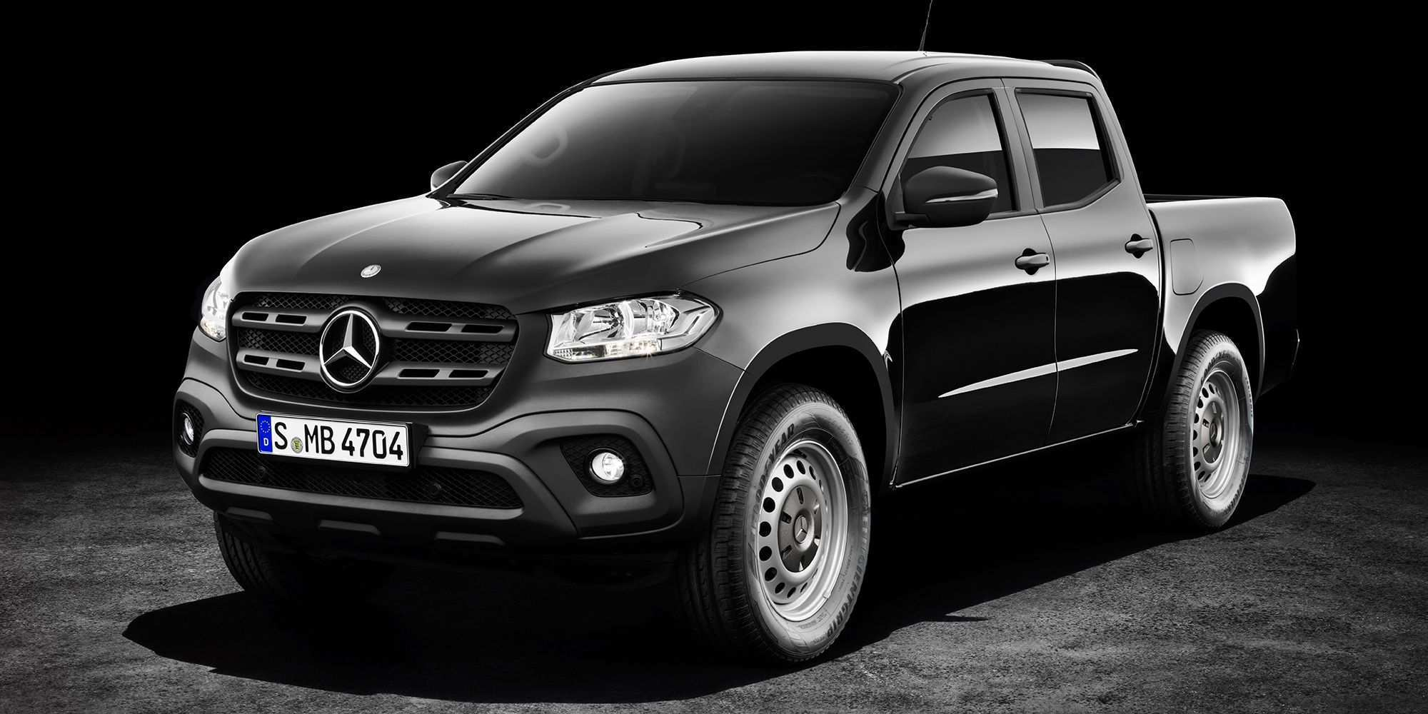89 Best Review 2020 Mercedes Benz X Class Specs and Review for 2020 Mercedes Benz X Class
