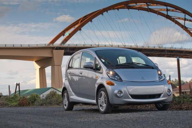 89 Best Review 2020 Mitsubishi I MIEV Style for 2020 Mitsubishi I MIEV